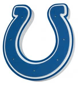 Indianapolis Colts Fans Logo