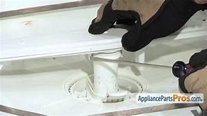 Dishwasher Lower Spray Arm  Part  154568001