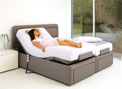 Reclining Chair Bed by Rownhams Bed Centre Products
