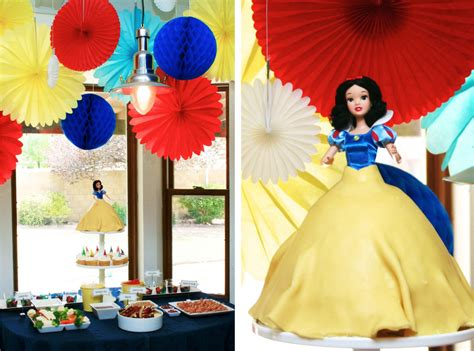 birthday party ideas for new party ideas snow white birthday party ideas paging supermom