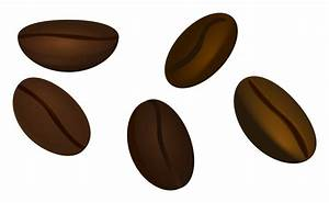 Seeds clipart coffee bean - Pencil and in color seeds ...