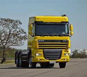 Daf Trucks Pdf Workshop Manuals