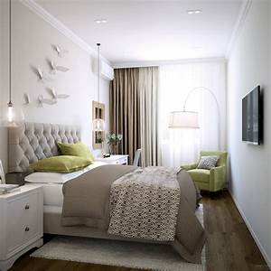 Types, Of, Minimalist, Bedroom, Decorating, Ideas, Which, Looks