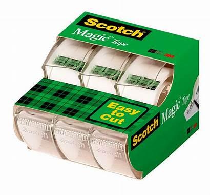 Scotch Tape Dispenser Magic Walmart 325in 4in