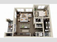 Modern Apartment Floor Plans brucallcom