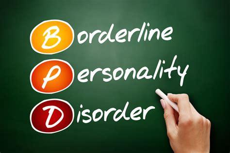 steps  identifying  borderline personality