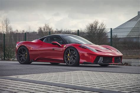ArtStation - Inbound Racer Ferrari 288 GTO, Al Yasid Oozeear