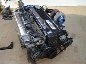 Rb20det Motor Set  Look 350hp  Deal Look