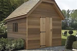 Garage En Anglais : les cabanons anglais de woodstar houten tuinhuizen woodstar ~ Medecine-chirurgie-esthetiques.com Avis de Voitures