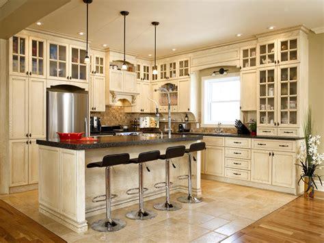 renovation cuisine laval portes d 39 armoires vitrées quelques idées la cuisine