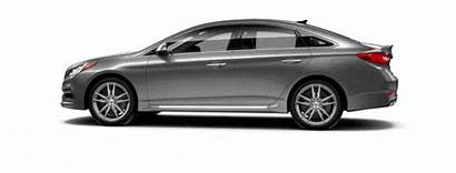 Hyundai Sonata Grey Animated Shale Sport Turntable