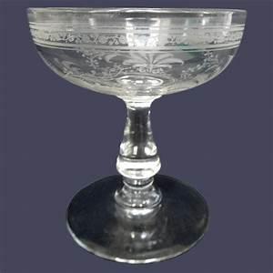 Coupe à Champagne : coupe champagne en cristal de baccarat mod le foug res ~ Teatrodelosmanantiales.com Idées de Décoration
