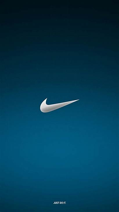 Nike Iphone Wallpapers Smartphone Background Simple Flower