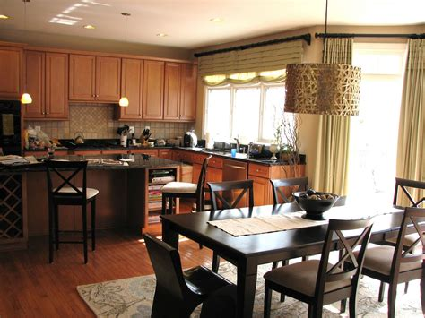 stunning 18 images kitchen family room designs