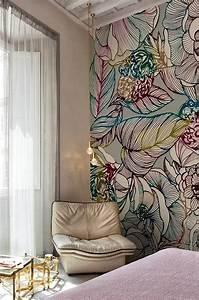 Wall Art Tapeten : 70 besten tapeten von wall deco bilder auf pinterest tapeten wandmalereien und fliesen ~ Markanthonyermac.com Haus und Dekorationen