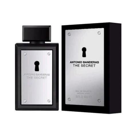 antonio banderas the secret perfume antonio banderas the secret eau de toilette