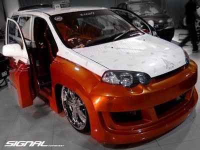 Honda Hrv Modification by Top Cing Cars Modification New Parade Cars Modifications