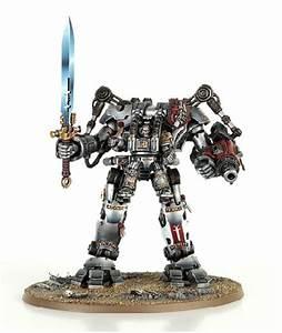 Warhammer 40k Mech | www.pixshark.com - Images Galleries ...
