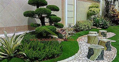 Dekorasi Taman Rumah Minimalis  Gallery Taman Minimalis
