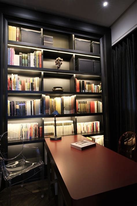 Bookcase Led Lighting by Lighting A Bookcase