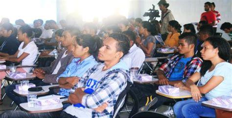 Tempo Semanal Estudante Timor Leste Iha Indonesia Halo