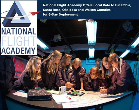 ew bullock national flight academy offers local rate