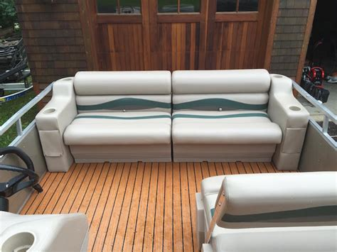 How To Build Pontoon Boat Seats by Diy Pontoon Boat Seats Diy Do It Your Self