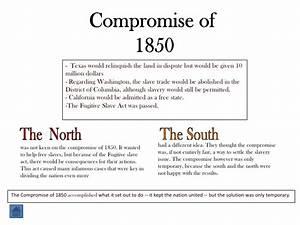 Timeline To Civil War