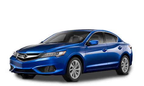 acura ilx model info msrp packages features