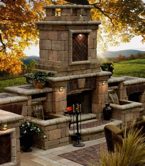 pictures of outdoor living spaces with fireplace outdoor living spaces ideas for the future pinterest