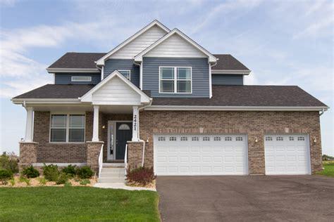 Hunter Shannon Estates New Construction Homes