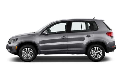 2013 Volkswagen Tiguan Reviews And Rating