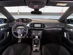 Peugeot 308 Gti Dispon U00edvel Em Portugal A Partir De