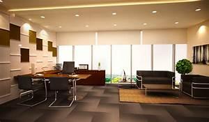 19, Minimalist, Office, Designs, Decorating, Ideas
