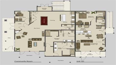 kitchen floor plans layouts  shaped kitchen floor plans  small floor plans treesranchcom
