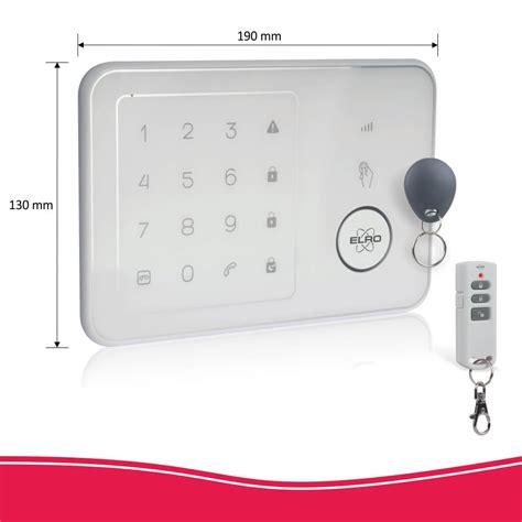 beste alarmsysteem zonder abonnement professioneel alarmsysteem woning