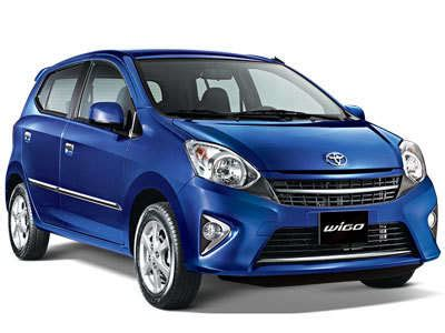 toyota products and prices toyota wigo for sale price list in the philippines april