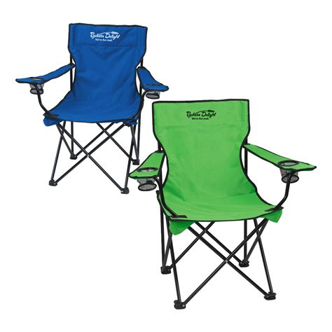 promotional nylon folding chairs  carrying bags