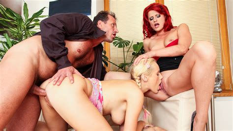 Mom And Dad Are Fucking My Friends Vol 05