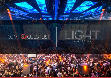 light nightclub las vegas light nightclub guest list free guest list access