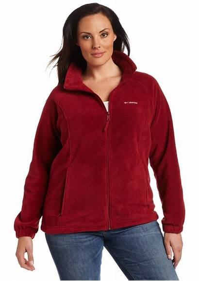 Fleece Columbia Plus Jacket Zip Benton Springs
