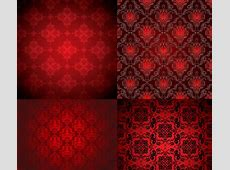 Royal red background pattern free vector download 61,729