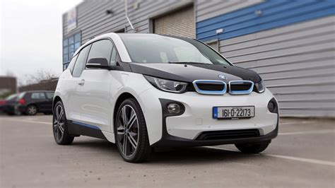 citroen classic bmw i3 2016 review carzone new car review