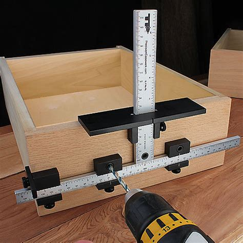 drilling jig for cabinet and drawer handles true position 1934 hardware drilling jig drill jigs