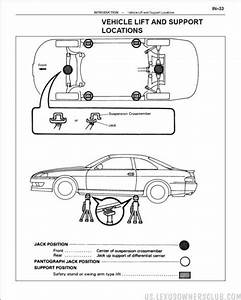 Oil Change Procedure For Sc430 - Page 4