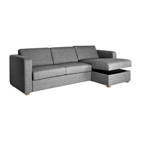 grand canapé lit porto ii grand canapé lit d 39 angle droit en tissu avec