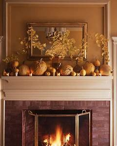 Jen uinely Inspired Fall Decorating Ideas