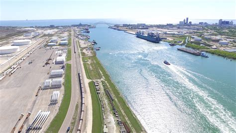 As a welcoming faith community, centered in the eucharist and guided by the holy spirit to do god's will, we seek to spread the good news of jesus christ by being good stewards of god's gifts and. TCEQ: Port of Corpus Christi seeking permit for desalination plant