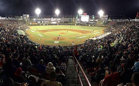Un millón de fans en la Liga Mexicana - Séptima entrada