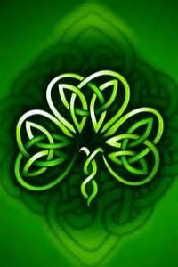 iPhone Wallpaper - St. Patrick's Day tjn   iPhone Walls 1 ...